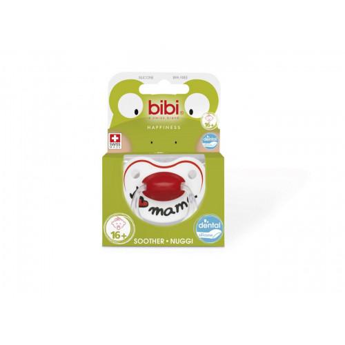 BIBI Nuggi HP DenSil 16+ Ring Mama