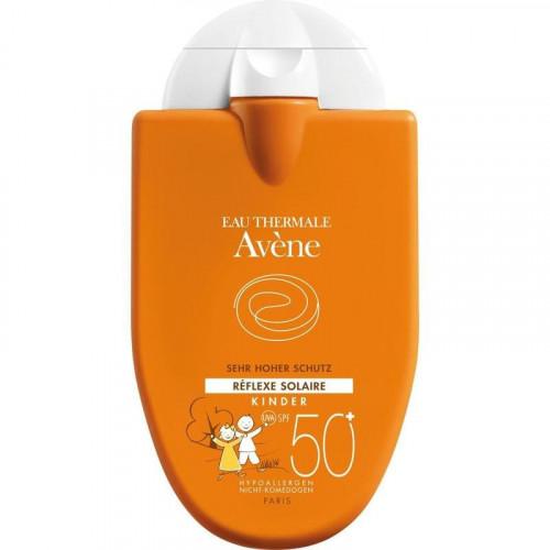 AVENE SUN Réflexe solaire Kinder SPF50+ 30 ml