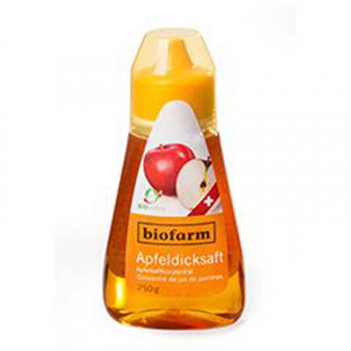 BIOFARM Apfeldicksaft 250 g