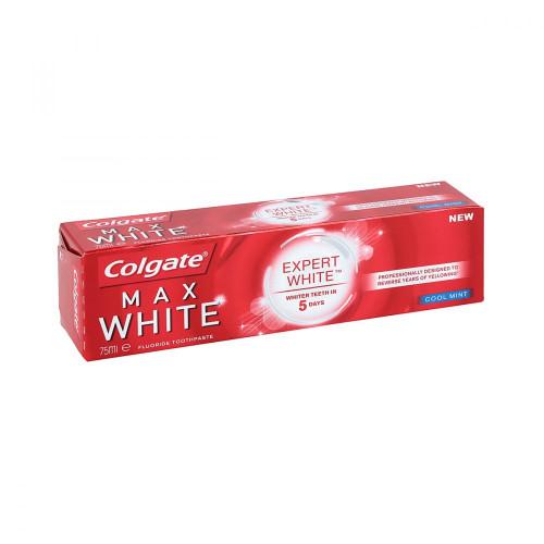 COLGATE Max White Expert White Zahnpasta 75 ml