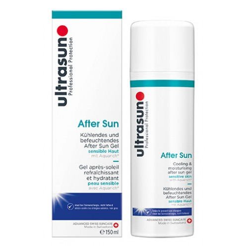 ULTRASUN After Sun Classic 150 ml
