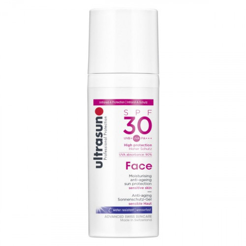 ULTRASUN Face SPF 30 50 ml