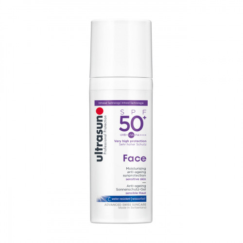 ULTRASUN Face SPF 50+ 50 ml