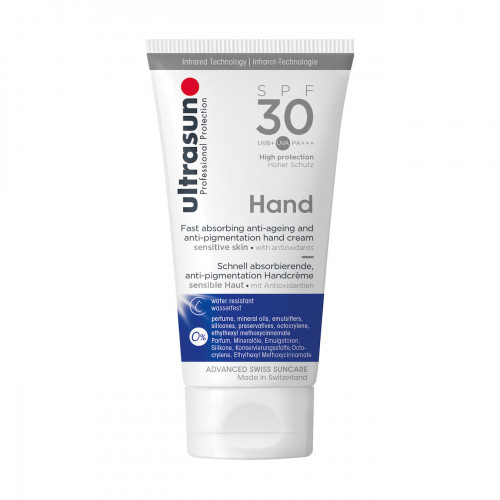 ULTRASUN Hand Anti-Pigmentation SPF 30 75 ml