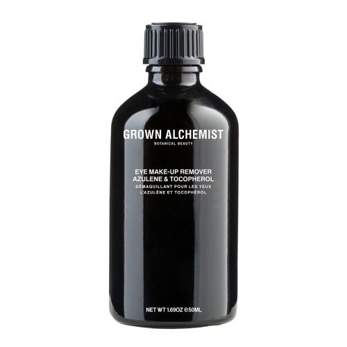 GROWN ALCH CLEANSE Detox Eye M Up Rem 50 ml