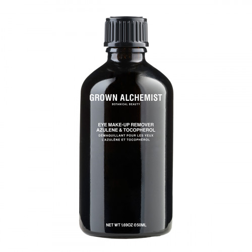 GROWN ALCHEMIST CLEANSE Detox Eye MAKE- Up Remover 50 ml