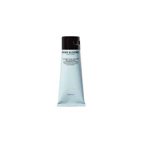 GROWN ALCH CLEANSE Polish Facial Exfoliant 75 ml