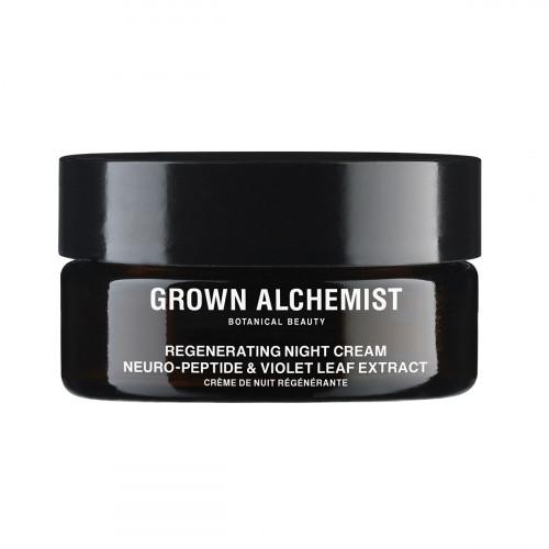 GROWN ALCHEMIST ACTIVATE Regenerating Night Cream 40 ml