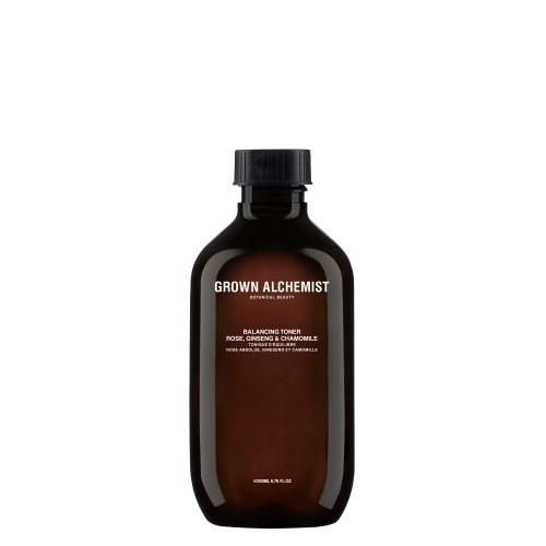 GROWN ALCHEMIST CLEANSE Balancing Toner 200 ml