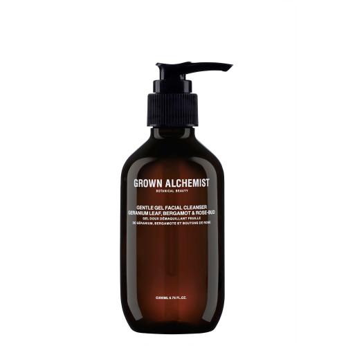 GROWN ALCH CLEANSE Gentle Gel Cleanser 200 ml