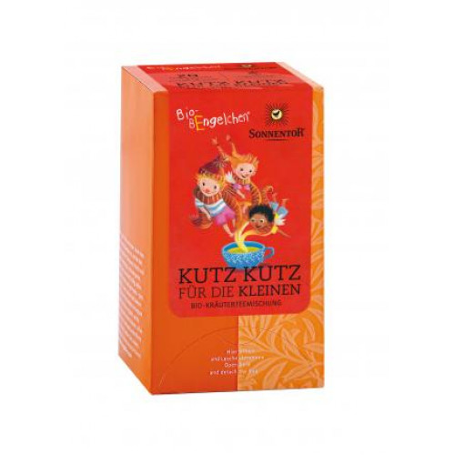 SONNENTOR Bengelchen Kutz Kutze Tee Btl 20 Stk
