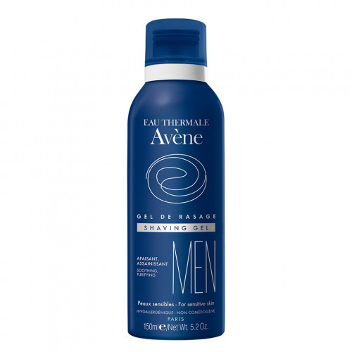 AVENE Men Rasiergel 25 ml