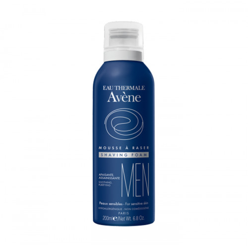 AVENE Men Rasierschaum 50 ml