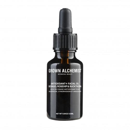 GROWN ALCHEMIST ACTIVATE Anti- Oxidant Plus Facial Oil 25 ml