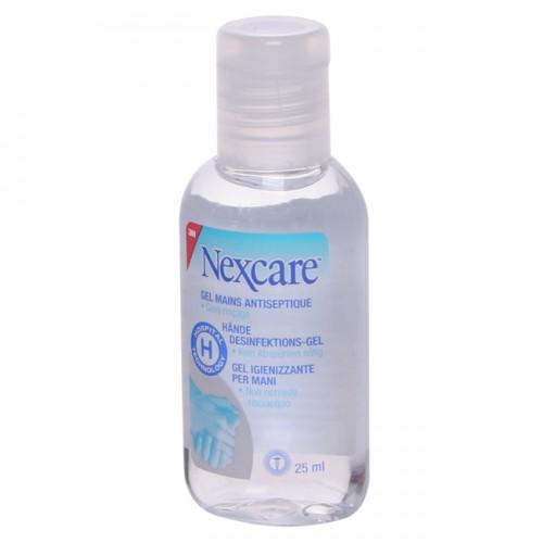 3M NEXCARE Händedesinfektions-Gel 25 ml