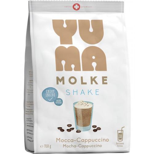 YUMA Molke Mocca-Cappuccino Btl 750 g