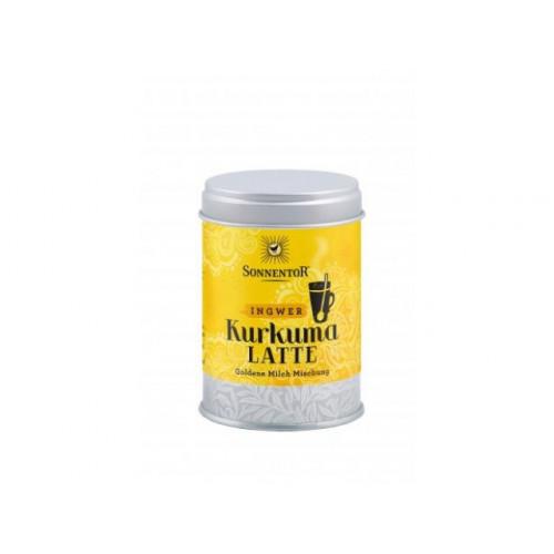 SONNENTOR Kurkuma-Latte Ingwer Ds 60 g
