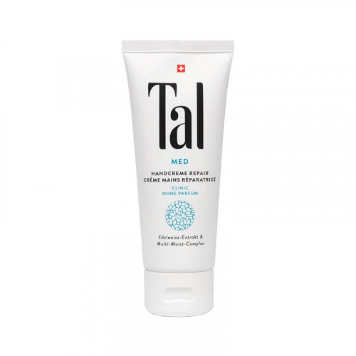 TAL Med Handcreme repair clinic Tb 75 ml