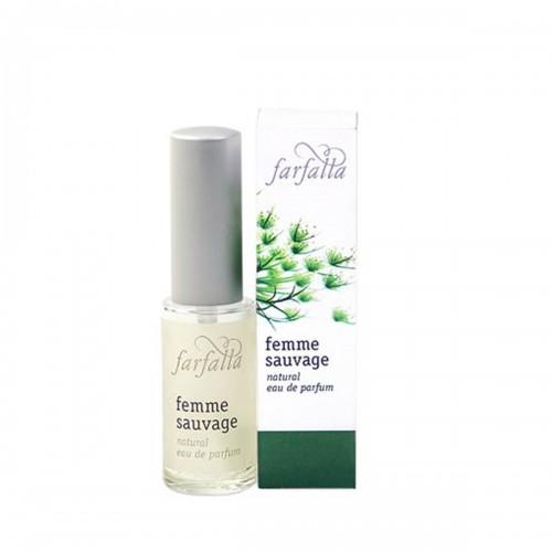 FARFALLA Naturparfum Femme Sauvage 10 ml