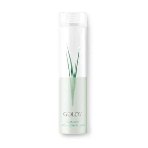 GOLOY 33 Shampoo Vitalize Fine&Normal Hair 200 ml