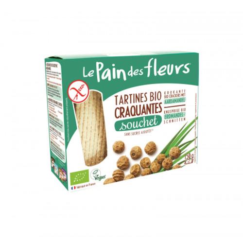BLUMENBROT Erdmandel Bio glutenfrei 150 g