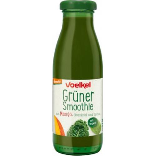 VÖLKEL Grün Smoothi Man Grünko Spi deme 250 ml