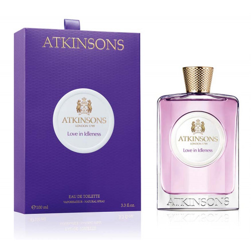 ATKINSONS LEGEND COL Love Idleness EDT 100 ml