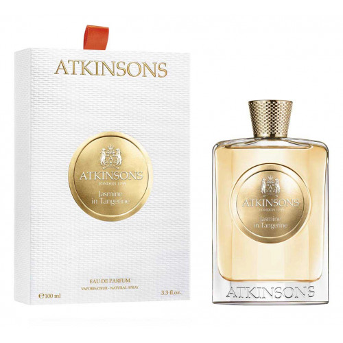 ATKINSONS CONTEMP CO EDP Jasmine Tang 100 ml
