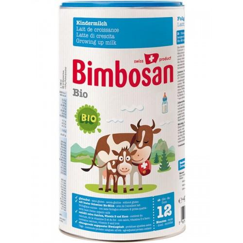 BIMBOSAN Bio Kindermilch Ds 400 g