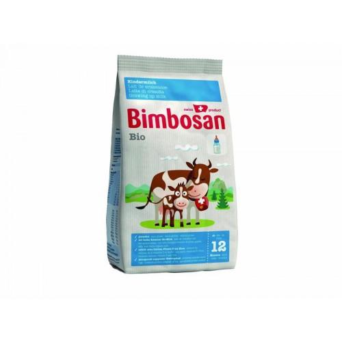 BIMBOSAN Bio Kindermilch refill 400 g