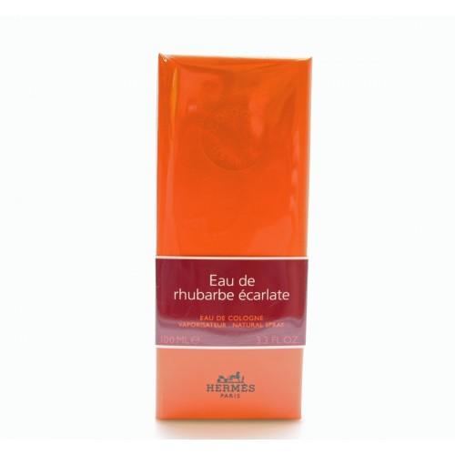 HERMES EAU EDT Rhubarbe Ecarl 100 ml