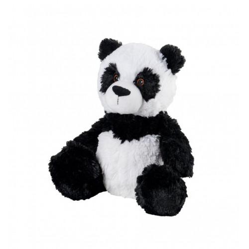 WARMIES Wärme-Stofftier Pandabär