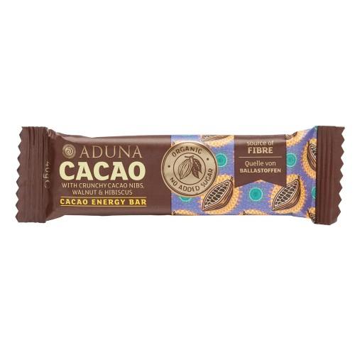 ADUNA Riegel Cacao Rohkost 40 g