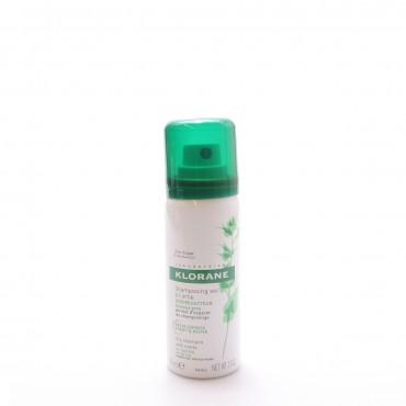 KLORANE Trockenshampoo Brennnessel Spr 50 ml