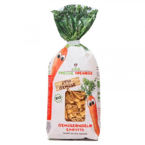 FRECHE FREUNDE Gemüsenudeln Karotte 300 g