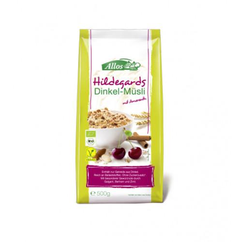 ALLOS Hof Müesli Hildegard's Bio 500 g