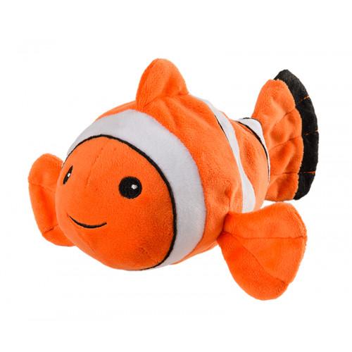 WARMIES Minis Wärme-Stofftier Clownfish