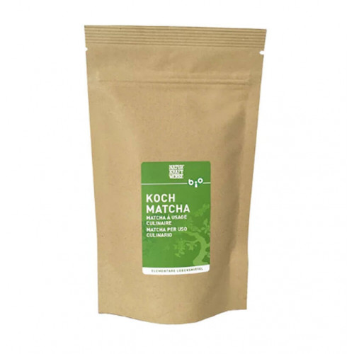 NATURKRAFTWERKE Koch Matcha Bio 100 g