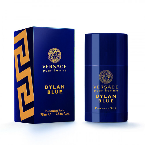 VERSACE DYLAN BLUE Perfumed Deo Stick 75 g