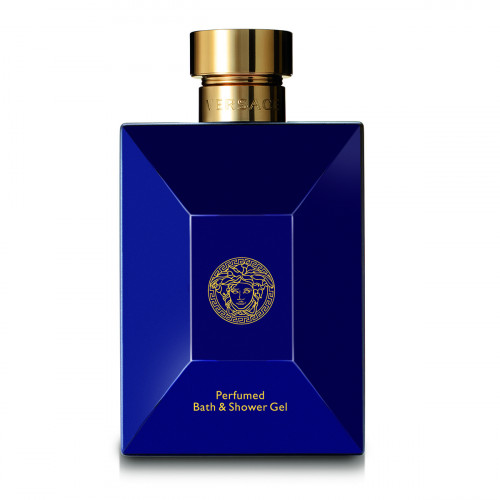 VERSACE DYLAN BLUE Parf Bath & Shower Gel 250 ml