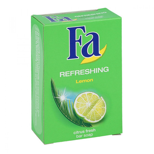 FA Festseife Refreshing 90 g