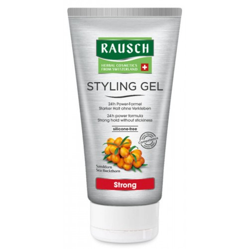 RAUSCH STYLING GEL Strong 150 ml