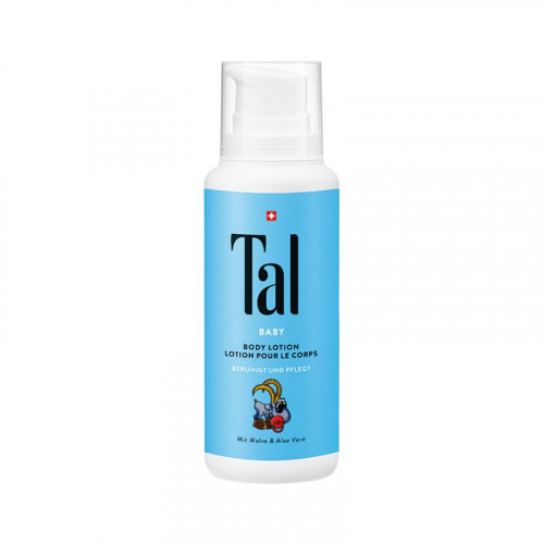 TAL BABY Body Lotion Disp 200 ml