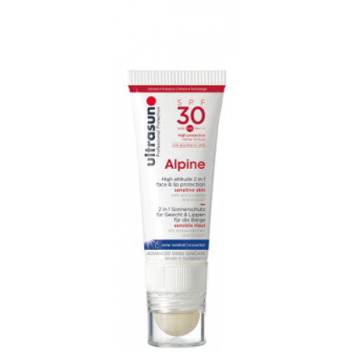ULTRASUN Alpine SPF 30 20 ml + 3 g