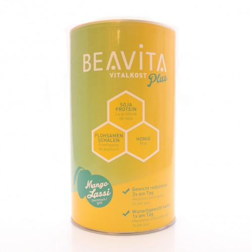 BEAVITA Vitalkost Plus Mango Lassi Ds 572 g