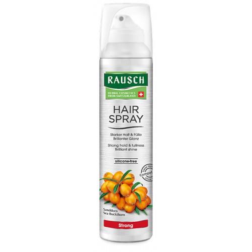 RAUSCH HAIRSPRAY Strong Aeros 250 ml