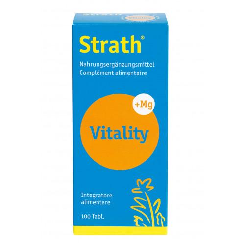 STRATH Vitality Tabl Blist 100 Stk