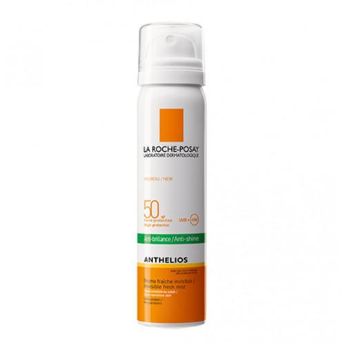 ROCHE POSAY Anthelios Gesichtspray LSF50  75 ml