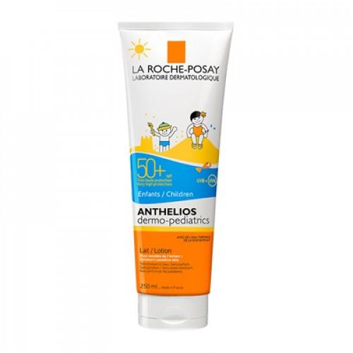 ROCHE POSAY Anthelios DKids Milch 50+ Tb 250 ml