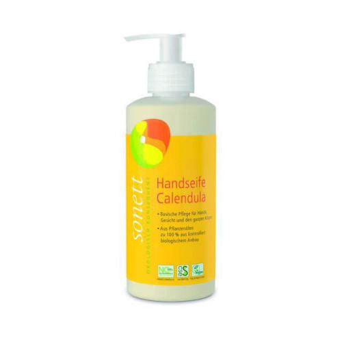 SONETT Handseife Calendula Pumpspender 300 ml